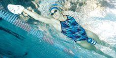 Master the Art of the Pull Buoy #triathlon #ironmantri #swimbikerun