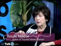 Rosalie Moscoe and the Toronto Firefighters on I'm Every Woman w/Janette Burke ep 1