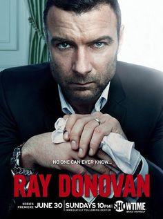 """Serientip: """"Ray Donovan"""" w/ Liev Schreiber   Jon Voight (Showtime Series // Poster   Trailer)"""