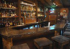 Smokehouse Restaurant | Big Moose's Bbq Smokehouse - BBQ Restaurant Glasgow, KY 42141