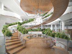 Escada viva - Arquitetura Sustentavel (1)