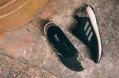 "EffortlesslyFly.com - Kicks x Clothes x Photos x FLY SH*T!: adidas adiZero Prime BOOST ""Trace Khaki"""