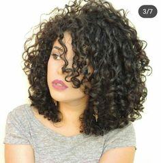 Meu corte de cabelo