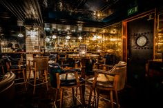 The Hawksmoor Seven Dials/ Spitalfields. £34+ for main. 4.5 rating. #134