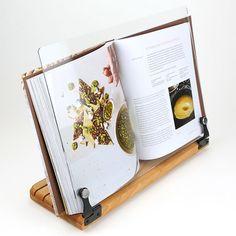 Cookbook Holder | Breadtopia