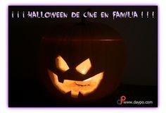 Preparando nuestro #halloween de cine.... Aquí va nuestra selección...... ¡Qué tengáis una semana de miedoooo!!!! .... Halloween, Pumpkin Carving, Movies, Pumpkin Carvings, Spooky Halloween