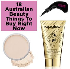18 Australian Beauty Products That Are Actually Worth Your Money