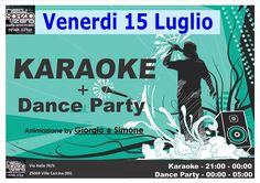 #villacarcina #brescia #bar #karaoke #party #stasera #cittainvetrina #cittainvetrinabrescia