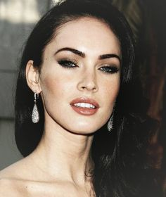 megan fox make up - Cerca con Google