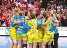 HC Leipzig kämpft gegen Buducnost um (vor)letzte Chance – Skopje fast im Quarterfinal