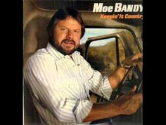 Moe Bandy - I Wonder Who Taught Her That Honky Tonk Song