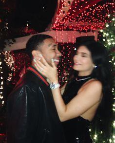 Kardashian/Jenner Christmas Eve Party 2016