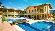 Ilha Plaza Hotel - Ilhabela
