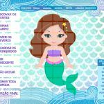 Quadro Incentivo Sereia Cute Disney Characters, Fictional Characters, Printables, Disney Princess, Magic Words, House Chores, Encouragement, Mermaid, Early Education