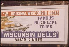 The new(ish) indoor water parks are cool and all, but the Ducks and Noah's Ark are still the kings of the Dells. 38 Things Only People From Wisconsin Really Understand Unique Vacations, Wisconsin Dells, Water Parks, Milwaukee, Fun Activities, Ducks, Tours, Memories, Sayings