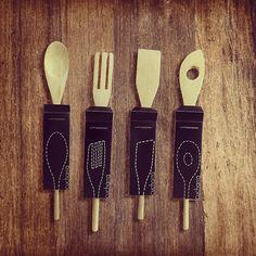 Cuchara-Cutlery Packaging on Behance