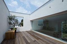 House in Hiyoshi / EANA House in Hiyoshi / EANA – ArchDaily