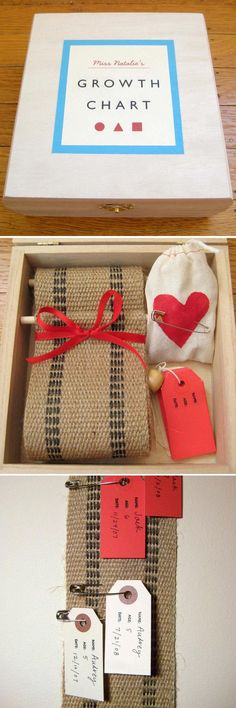 <b>These also make awesome, quirky baby shower gift ideas for the mom-to-be who's already got the basics covered.</b>