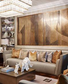 Bayswater Mansion Apartment:
