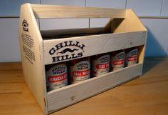 Chilli Hills Survival Kit