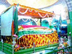 Baba Jalaluddin's Mazaar Sharif