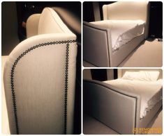 Custom Made Furniture, How To Make Bed, King Size, Craftsman, Car Seats, Counting Sheep, Antiques, Frame, Beds