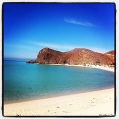 ✓ Bucket List #1694: Balandra Beach, La Paz, Mexico
