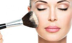 Yüz Şekline Göre Makyaj Yapımı  #makyaj #kozmetik #makeup
