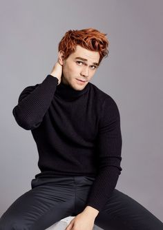 KJ Apa on What It's Like to Film Sex Scenes and Why Being Nervous Isn't a Bad Thing - Cosmopolitan.com