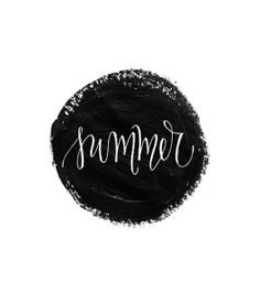 summer   ornamelle