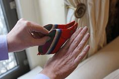 Why Footbinding Persisted in China for a Millennium | History | Smithsonian  3 inch lotus shoes