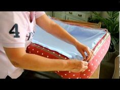 Burger Bed - Small Dog Bed - YouTube