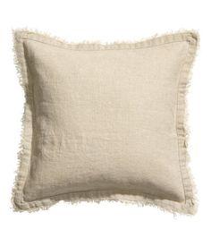Product Detail | H&M US Linen pillowcase