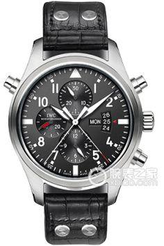 IWC Pilot IW377801