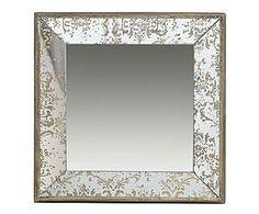 EL MUNDO DE JANE AUSTEN: Espejo de pared Royale - grande