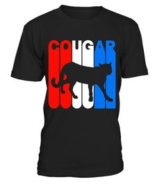"# Retro RWnB Cougar Silhouette T-Shirt .  Special Offer, not available in shops      Comes in a variety of styles and colours      Buy yours now before it is too late!      Secured payment via Visa / Mastercard / Amex / PayPal      How to place an order            Choose the model from the drop-down menu      Click on ""Buy it now""      Choose the size and the quantity      Add your delivery address and bank details      And that's it!      Tags: Vintage Style Cougar Silhouette T-Shirt…"