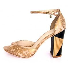 Guilhermina shoes Brazil
