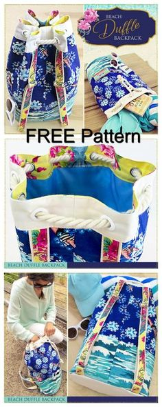 61f00f6d0c 99 Best Backpacks and rucksacks to sew images in 2019 | Backpacks ...