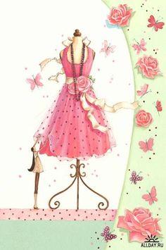 pink dress                                                                                                                                                                                 Plus