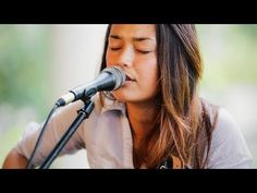 Ashley Lilinoe - Redemption Song (HiSessions.com Acoustic Live!) - YouTube Audio, Music Channel, Know Who You Are, Music Covers, Great Videos, Reggae, Life Is Beautiful, Good Music, Acoustic
