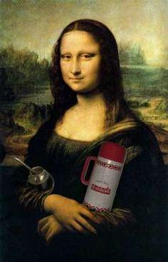 Mona Lisa Argenta