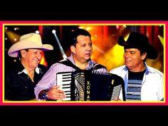 Trio do Brasil - creone, parrerito, e xonadão -40 Anos- melhor imagem - YouTube