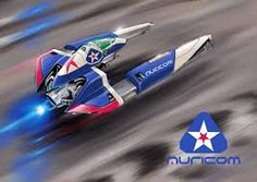 wipeout ships - Google Search
