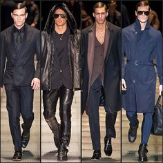 """"""" Neutrals and tailored silhouettes @versace_official FW '15  #milan #canada #moda #model #dope #hot #jacket #fashion #suit #spain #dapper #igdaily…"""""""
