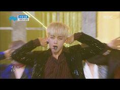 [Comeback Stage] BTS - Blood Sweat & Tears, 방탄소년단 - 피 땀 눈물 Show Music core 161015