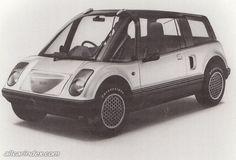 Daihatsu - Urban Buggy