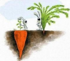 success not necessarily is what you see on the surface