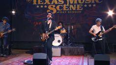 "Bob Schneider Performs  ""Swimming In The Sea"" on The Texas Music Scene"