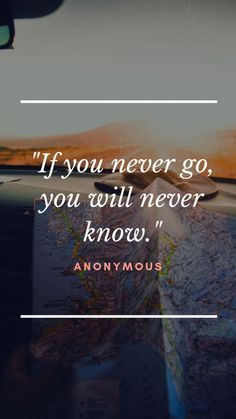 Top Amazing Solo Travel Quotes - museuly quotes quotes about love quotes for teens quotes god quotes motivation Great Quotes, Quotes To Live By, Me Quotes, Motivational Quotes, Inspirational Quotes, Amazing Quotes, Journey Quotes, Friend Quotes, Beautiful Places Quotes
