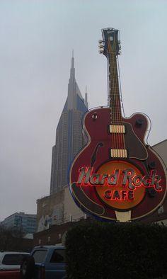 #Nashville